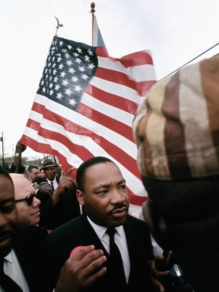 A Right To Freedom Martin Luther King Jr Nobel Center C O